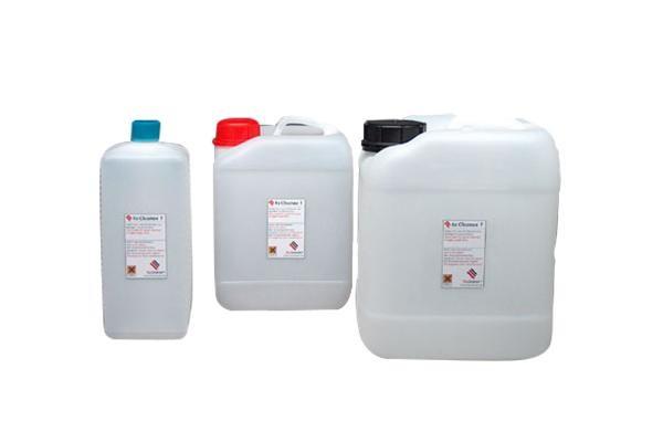 hs Cleanox 2 - Elektrolyt zum Entfernen von starken Oxydschichten