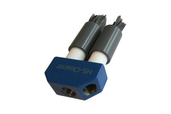 Twin Adapter 4-Loch