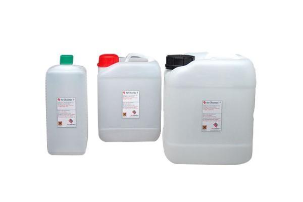 hs Cleanox 1 - Elektrolyt zum Entfernen von leichten Oxydschichten