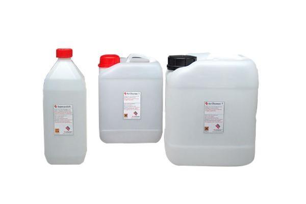 hs Cleanox 3 - Elektrolyt zum Aufhellen, Polieren, Reinigen von Oxydschichten