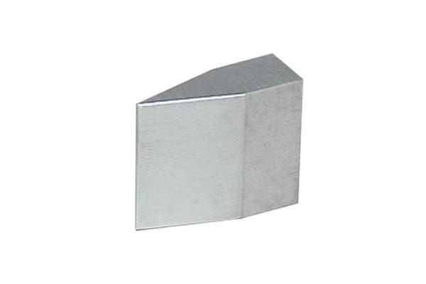 Elektrode Zink 30°, zum Verzinken von Metalloberflächen